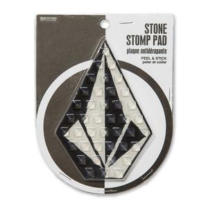 Volcom Stone Stomp Pad - Black