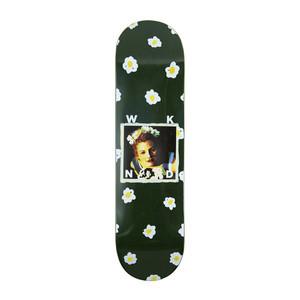 "WKND 'DB' Babe Series 8.25"" Skateboard Deck"