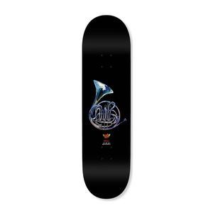 "WKND Gillette Horn 8.5"" Skateboard Deck"