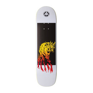 "Welcome Maned Woof 8.0"" Skateboard Deck"