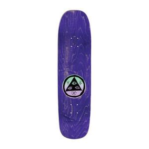 "Welcome Lay Light-Headed 8.6"" Skateboard Deck - Black"