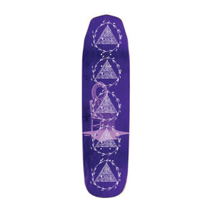 "Welcome Nora Magilda 8.6"" Skateboard Deck"