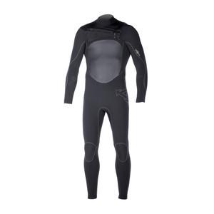Xcel Men's Drylock TDC 3/2 Fullsuit - Black