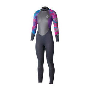 Xcel Axis OS 3/2 Women's Wetsuit - Circles