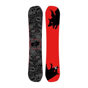 YES. Greats UnInc 158 Snowboard 2017