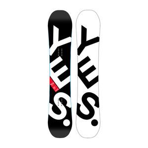 YES. Basic 155 Snowboard 2018