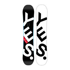 YES. Basic 155 Snowboard 2018