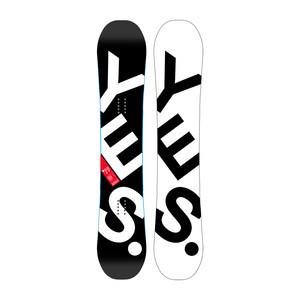 YES. Basic 161 Snowboard 2018