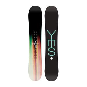 YES. Hel 155 Snowboard 2018