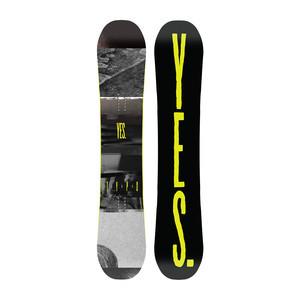 YES. Typo 155 Snowboard 2018
