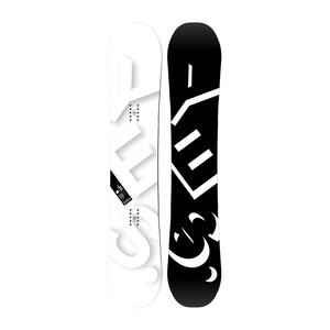 YES. Basic 156 Wide Snowboard 2019