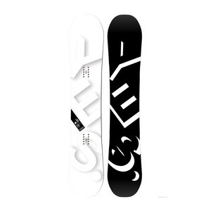 YES. Basic 159 Wide Snowboard 2019