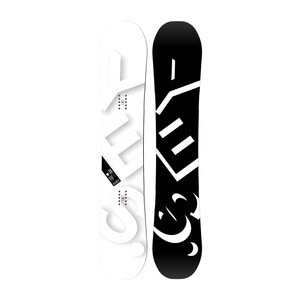 YES. Basic 161 Snowboard 2019