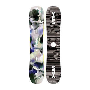 YES. Ghost 153 Snowboard 2019