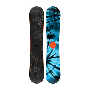 YES. Jackpot 156 Wide Snowboard 2019