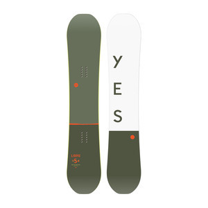 YES. Libre 152 Snowboard 2020