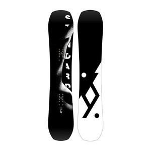 YES. Standard 167 Snowboard 2020