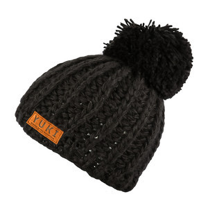 Yuki Threads Emily Beanie - Black