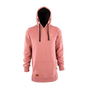 Yuki Threads Old Mate Slim Fit Hoodie - Rose