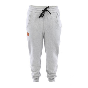 Yuki Threads Track Pants - Heather Grey