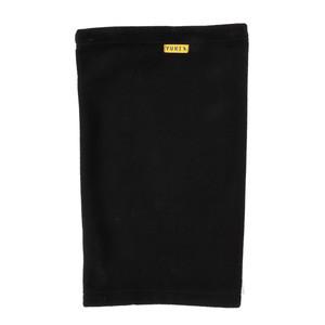 Yuki Threads Neck Doona Neckwarmer - Black