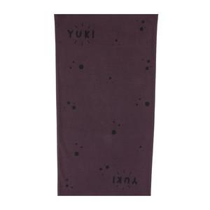 Yuki Threads Neck Jock Neckwarmer - Dots