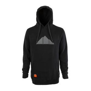 Yuki Threads Mountain Hoodie - Black