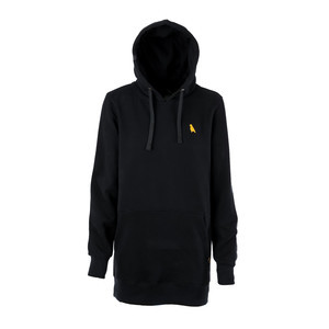 Yuki Threads OG Shred DWR Hoodie - Black