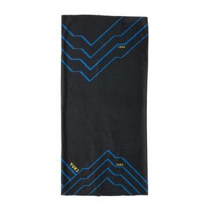 Yuki Threads Neck Jock Neckwarmer - Lines Black