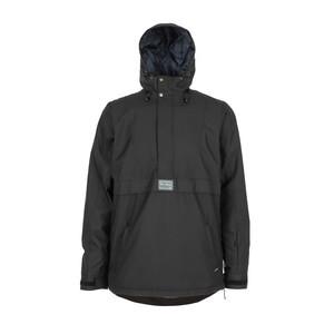 Yuki Threads Street Snowboard Jacket 2019 - Black