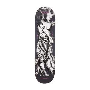 "Zero Burman Gnarly Gnomes 8.5"" Skateboard Deck"