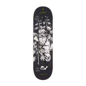 "Zero Sandoval Gnarly Gnomes 8.38"" Skateboard Deck"