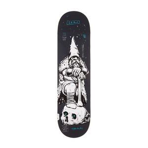 """Zero Thomas Gnarly Gnomes 8.25"""" Skateboard Deck"""
