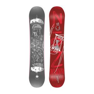 Zion Contra 153 Snowboard 2017